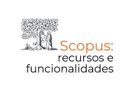 Ação de Formação - Scopus: recursos e funcionalidades